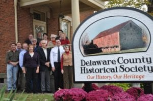 Delaware County Historical Society - Delaware Ohio - The Barn at Stratford - Historic Barn Event Venue