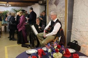 Grand Opening - Musical Entertainment - The Barn at Stratford - Event Venue - Delaware Ohio