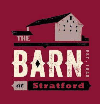The Barn at Stratford - Event Venue - Historic Barn - Weddings Receptions - Corporate Events - Special Occasions - Delaware Ohio