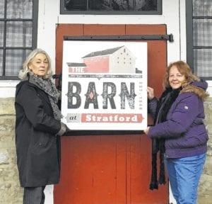 Delaware Co Historical Sociey has new Exec Dir Donna Meyers