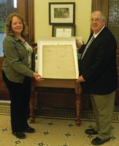 Historic Preservation - Meeker Homestead - Delaware County Historical Society - Delaware Ohio