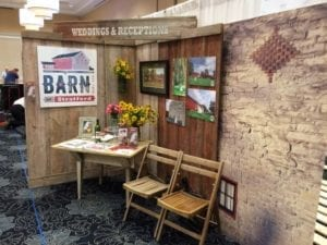 Columbus Weddings Spring Boutique Show - The Barn at Stratford - Barn Wedding Venue - Event Venue - Delaware Ohio