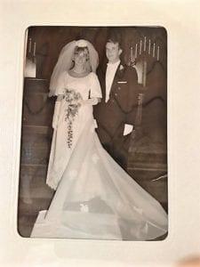 50th Wedding Anniversary - Event Venue - The Barn at Stratford - Delaware Ohio