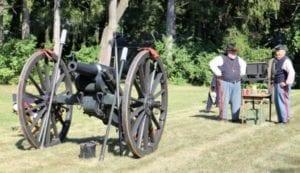 BBQ Fundraiser - Delaware County Historical Society - Delaware Ohio