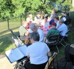 Museaic - BBQ Fundraiser - Delaware County Historical Society - Delaware Ohio