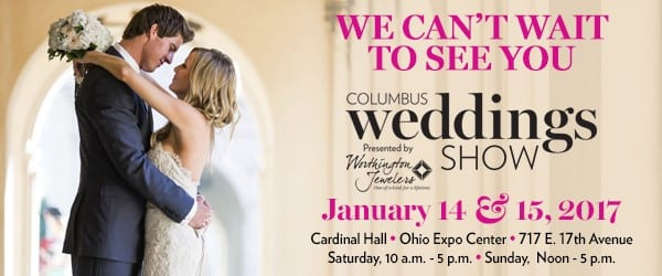 Columbus Weddings Show - The Barn at Stratford - Weddings Venue - Delaware Ohio