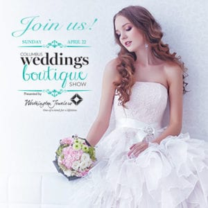 Spring Boutique Weddings Show - Barn Weddings - The Barn at Stratford - Event Venue - Delaware Ohio
