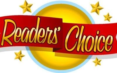 The Barn Top Readers' Choice