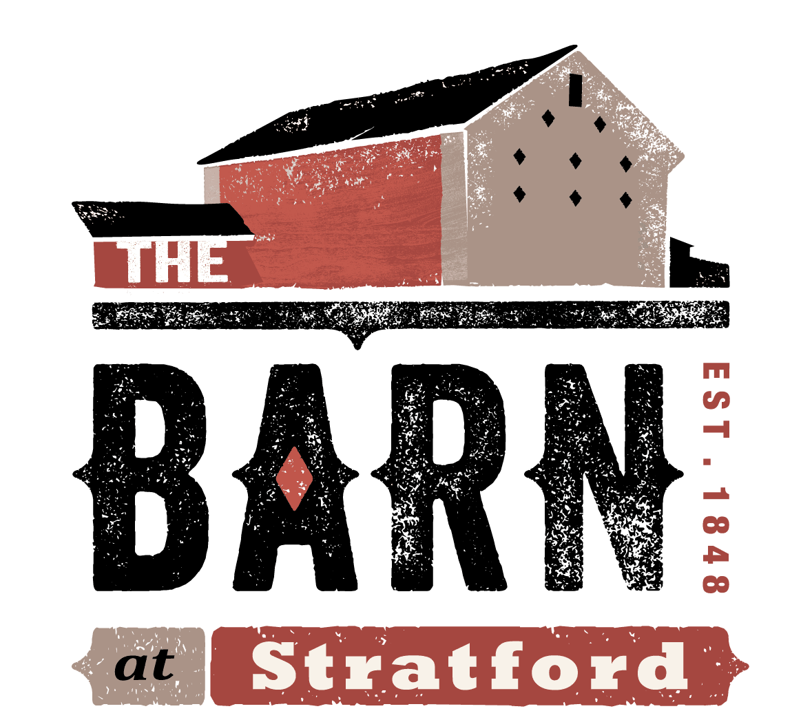 The Barn at Stratford