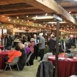 Grand Opening - The Barn at Stratford - Event Venue - Delawre Oho