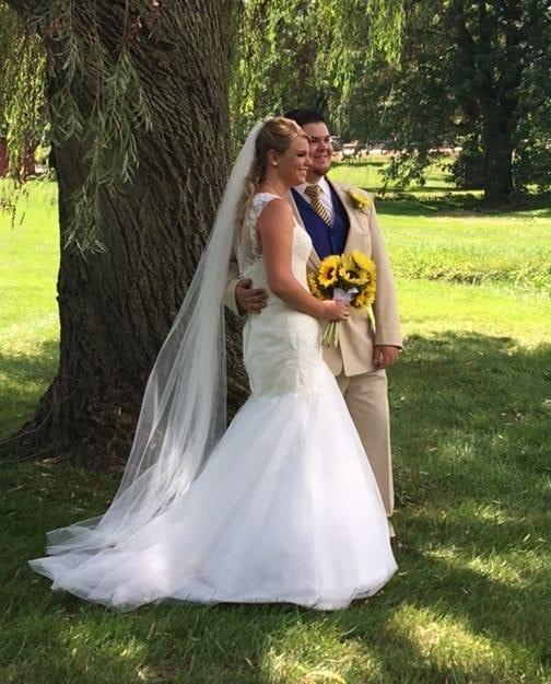 Gazebo Wedding - Barn Wedding - The Barn at Stratford - Event Venue - Delaware Ohio
