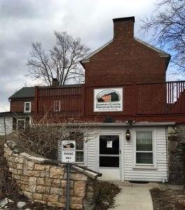 History Museum Meeker Homestead in Delaware Ohio