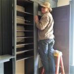 Meeker - Barn Cleanup - John Foreman