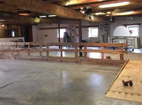 Enhancing an Historic Barn – Part I