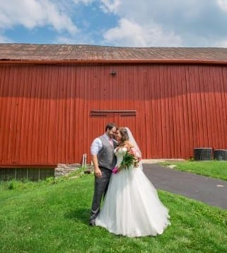 10 Things to Know About the Farm/Barn Wedding You Want
