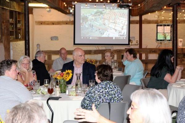 Fund Raiser Event - The Barn at Stratford - Event Venue - Delaware Ohio