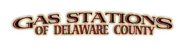 Gas Stations of Delaware County - Historical Society Program - The Barn at Stratford - Event Venue - Delaware Ohio