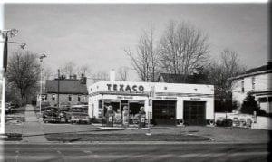 1950's Gas Station - Historical Society Program - The Barn at Stratford - Event Venue - Delaware Ohio